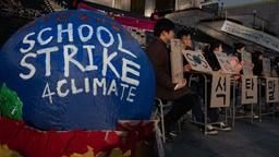 Fridays for Future weltweit: Seoul