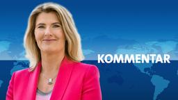 Kommentar Tina Hassel WDR