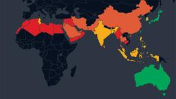 Government Defence Anti-Corruption Index