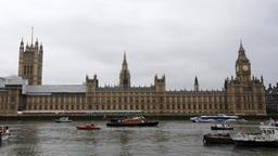 Houses of Parliament in London | Bildquelle: REUTERS