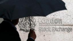 Die London Stock Exchange (LSE). | Bildquelle: REUTERS