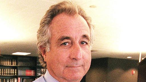bernie madoff and enron Names like bernie madoff are legendary, but for the wrong reasons here's a look back at 10 of the biggest scams in american history.