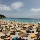 Cala Major Strand auf Mallorca | REUTERS