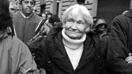 Margot Honecker im Juli 2010