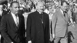 Martin Luther King Willy Brandt