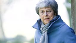 Theresa May | Bildquelle: REUTERS