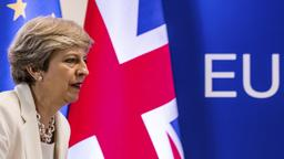 Theresa May | Bildquelle: AP