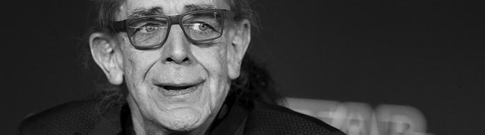 Peter Mayhew | Bildquelle: picture alliance/dpa