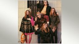 Janis Joplin, Big Brother and the Holding Company, New York, 1967