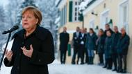 Angela Merkel in Wildbad Kreuth