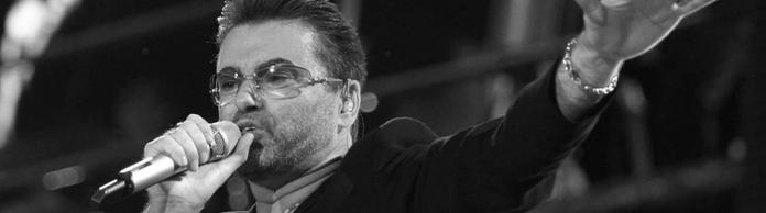 George Michael | Bildquelle: picture alliance / Newscom
