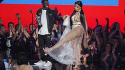MTV-Awards Nicki Minaj
