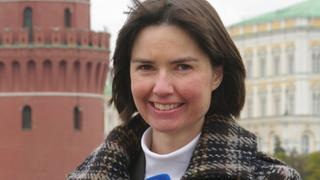 Christina Nagel, WDR