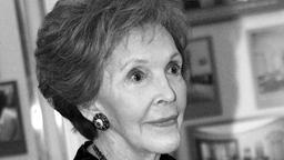 Nancy Reagan (Archivbild) | Bildquelle: picture-alliance/ dpa/dpaweb