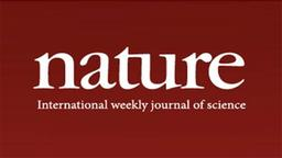 Logo Nature International Journal of Science