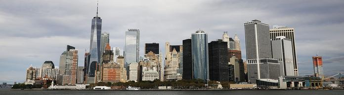 Skyline von New York | Bildquelle: AFP