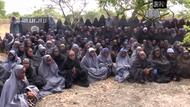 Screenshot aus dem Boko-Haram-Video (Archiv)