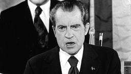 Richard Nixon | Bildquelle: picture alliance / ASSOCIATED PR