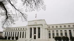 Die US-Notenbank Federal Reserve (Fed) in Washington D.C.