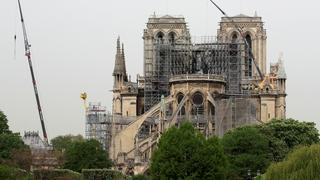 Die Kathedrale Notre-Dame in Paris | Bildquelle: REUTERS