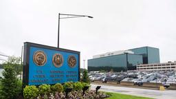 NSA-Hauptquartier in Fort Meade