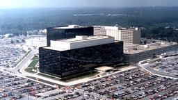 NSA-Zentrale in Fort Meade, Maryland