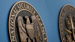 NSA National Security Agency | Bildquelle: AP