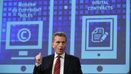 EU-Digitalkommissar Oettinger