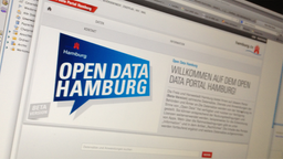 Open Data Hamburg