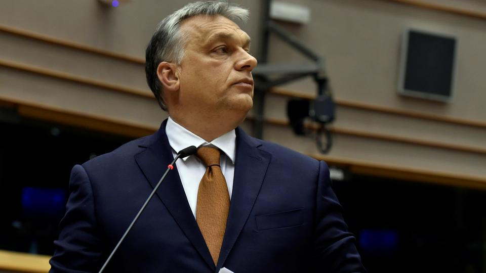 Viktor Orban | REUTERS