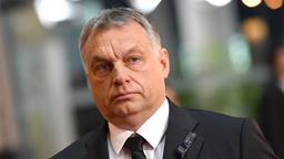 Viktor Orban | Bildquelle: picture alliance / Sven Hoppe/dp