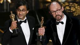 Asif Kapadia (l) und James Gay-Rees
