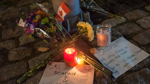 Attentat in Ottawa