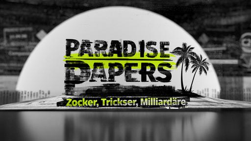 Grafik Paradise Papers