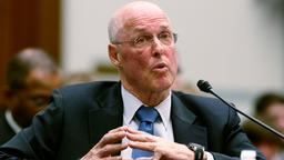 Ex-US-Finanzminister Henry Paulson