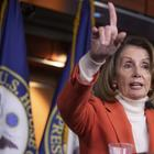 Die US-Demokratin Nancy Pelosi | AP
