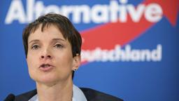 Frauke Petry | Bildquelle: REUTERS