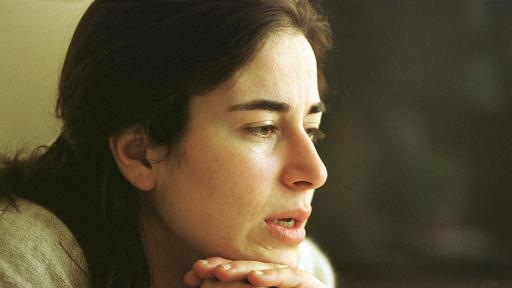 Pinar Selek (Archivbild 2001) (Foto: ASSOCIATED PRESS)
