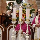 Weihnachtsmesse in Bethlehem | AFP