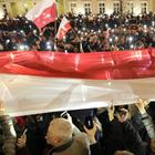 Proteste in Lublin | VIA REUTERS