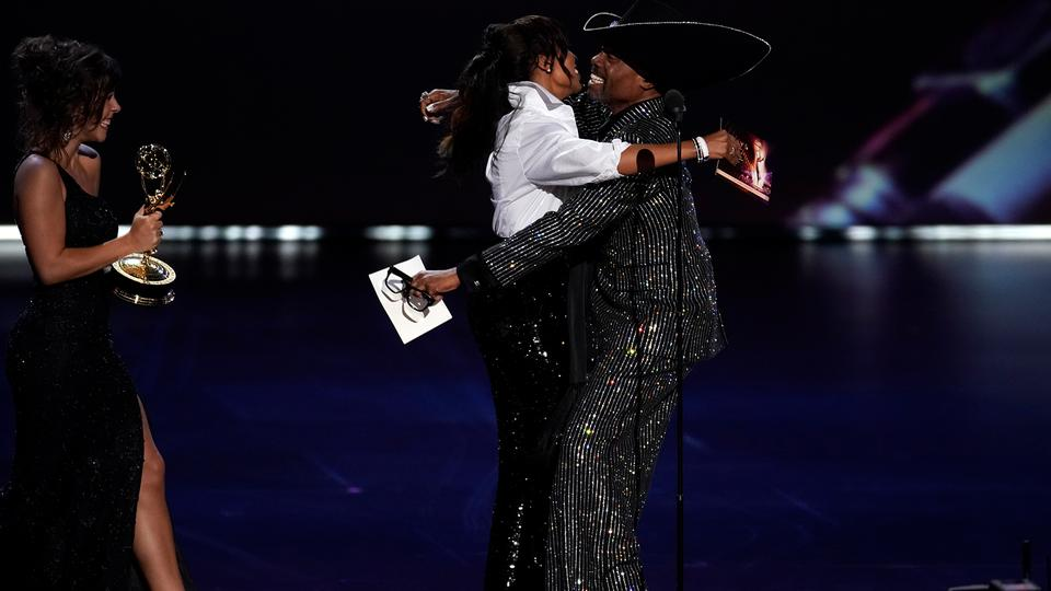 Billy Porter | Bildquelle: REUTERS