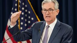 US-Notenbankchef Jerome Powell
