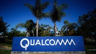 Der Qualcomm-Firmensitz in San Diego