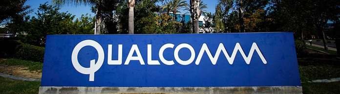 Der Qualcomm-Firmensitz in San Diego | Bildquelle: REUTERS