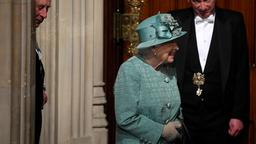 Queen Elizabeth | Bildquelle: UK PARLIAMENTARY RECORDING UNIT/