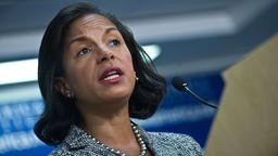Susan Rice, Nationale Sicherheitsberaterin der USA