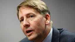 Richard Cordray (Archivbild) | Bildquelle: REUTERS