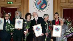 Alternative Nobelpreis 2001