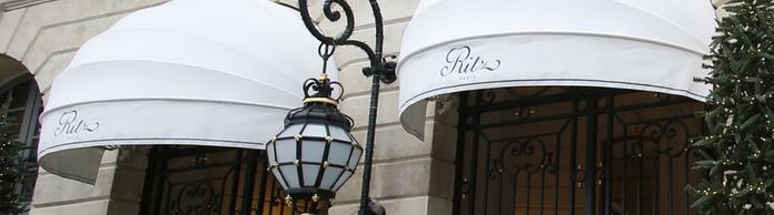 Ritz in Paris | Bildquelle: AP