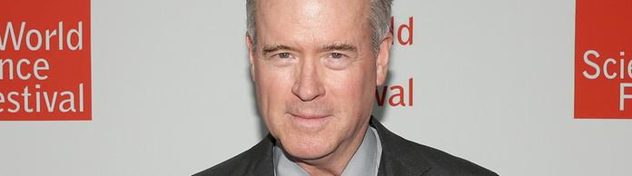 Robert Mercer (Archivbild 2014) | Bildquelle: Getty Images